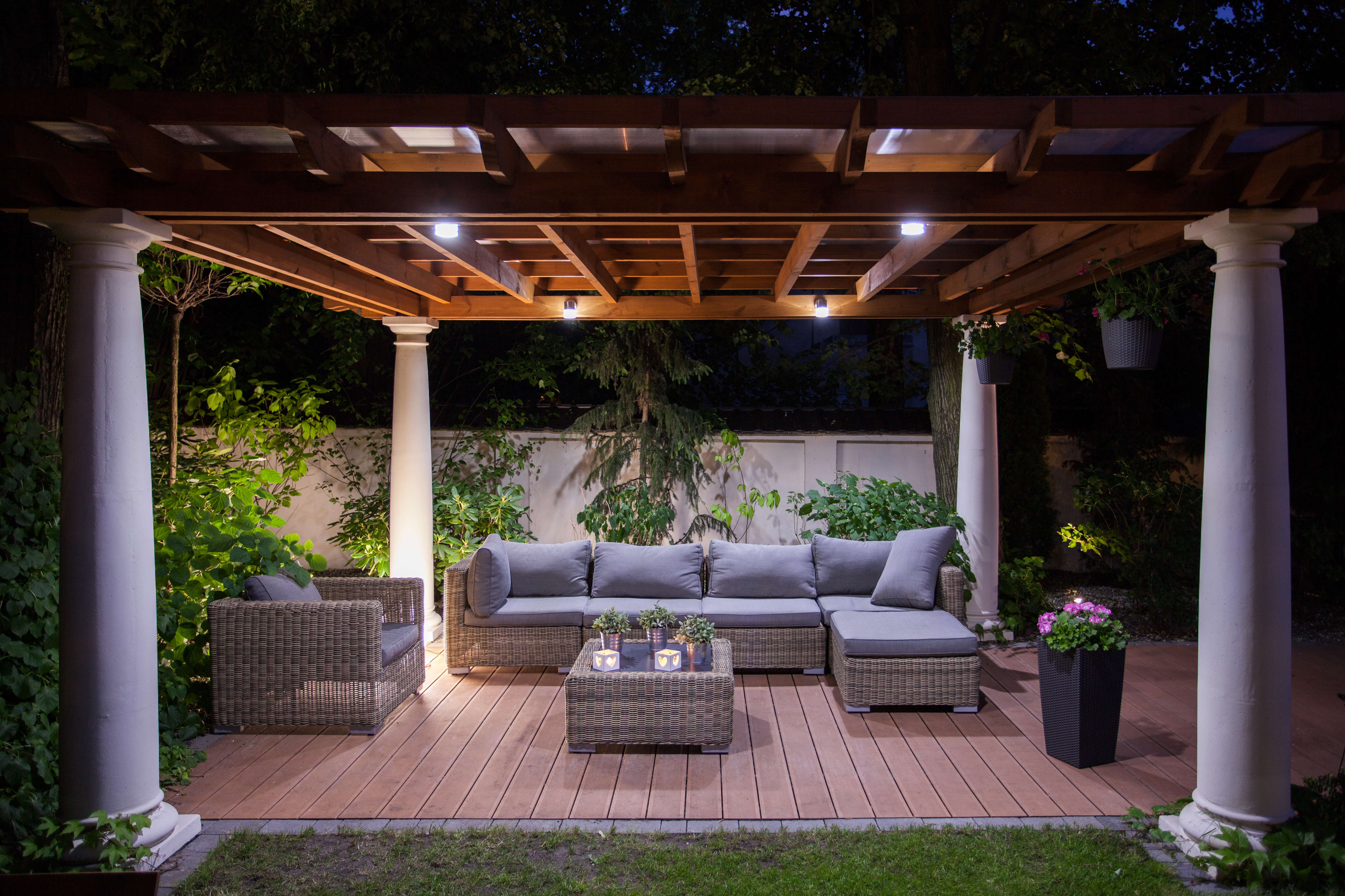 outdoor patio furniture sets in Highlands Ranch