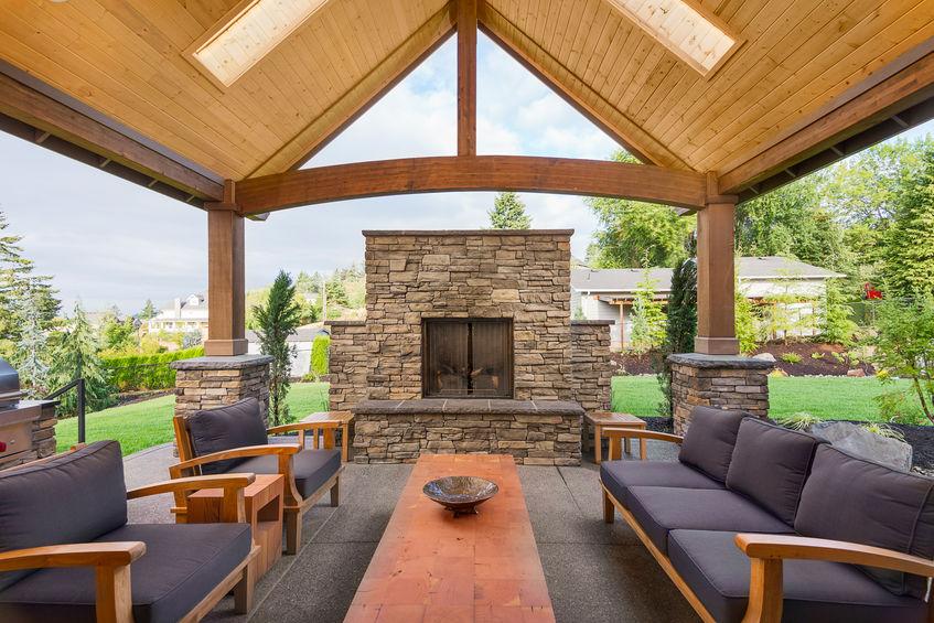 outdoor patio furniture Denver