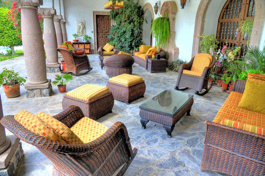patio furniture Denver