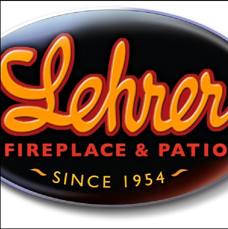 Lehrer Fireplace and Patio