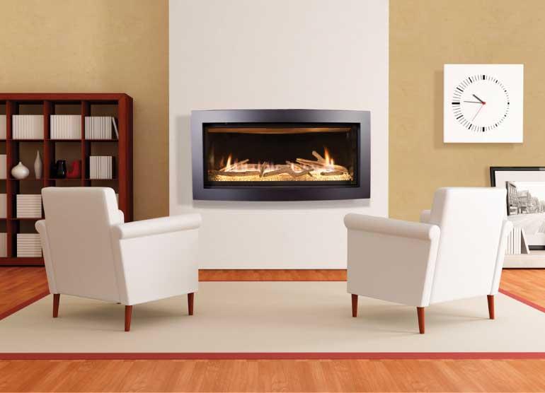 Denver fireplace store