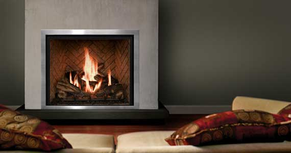 gas fireplace inserts Denver suppliers