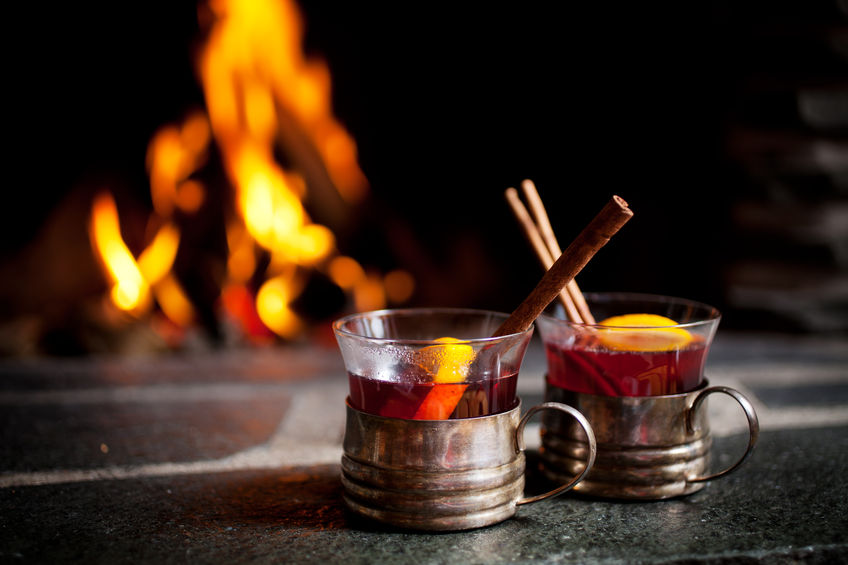 best fireplaces in Denver