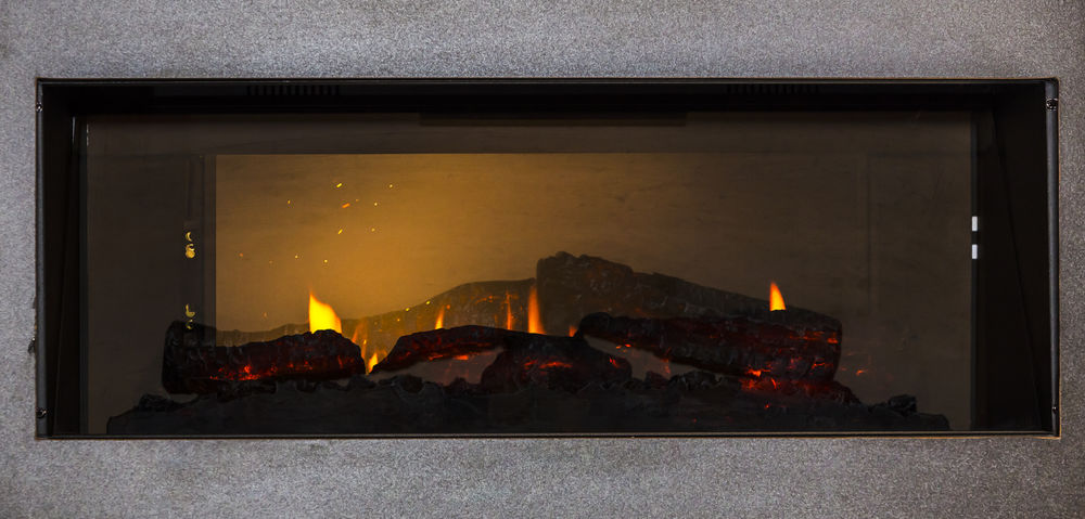 electric fireplace Denver CO
