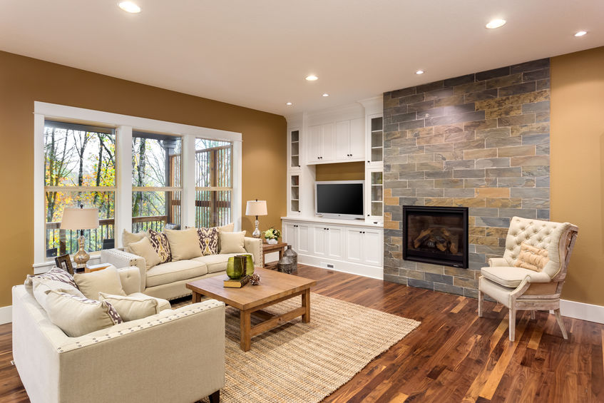 Let Denver fireplace store retailers help you select the perfect fireplace for your home