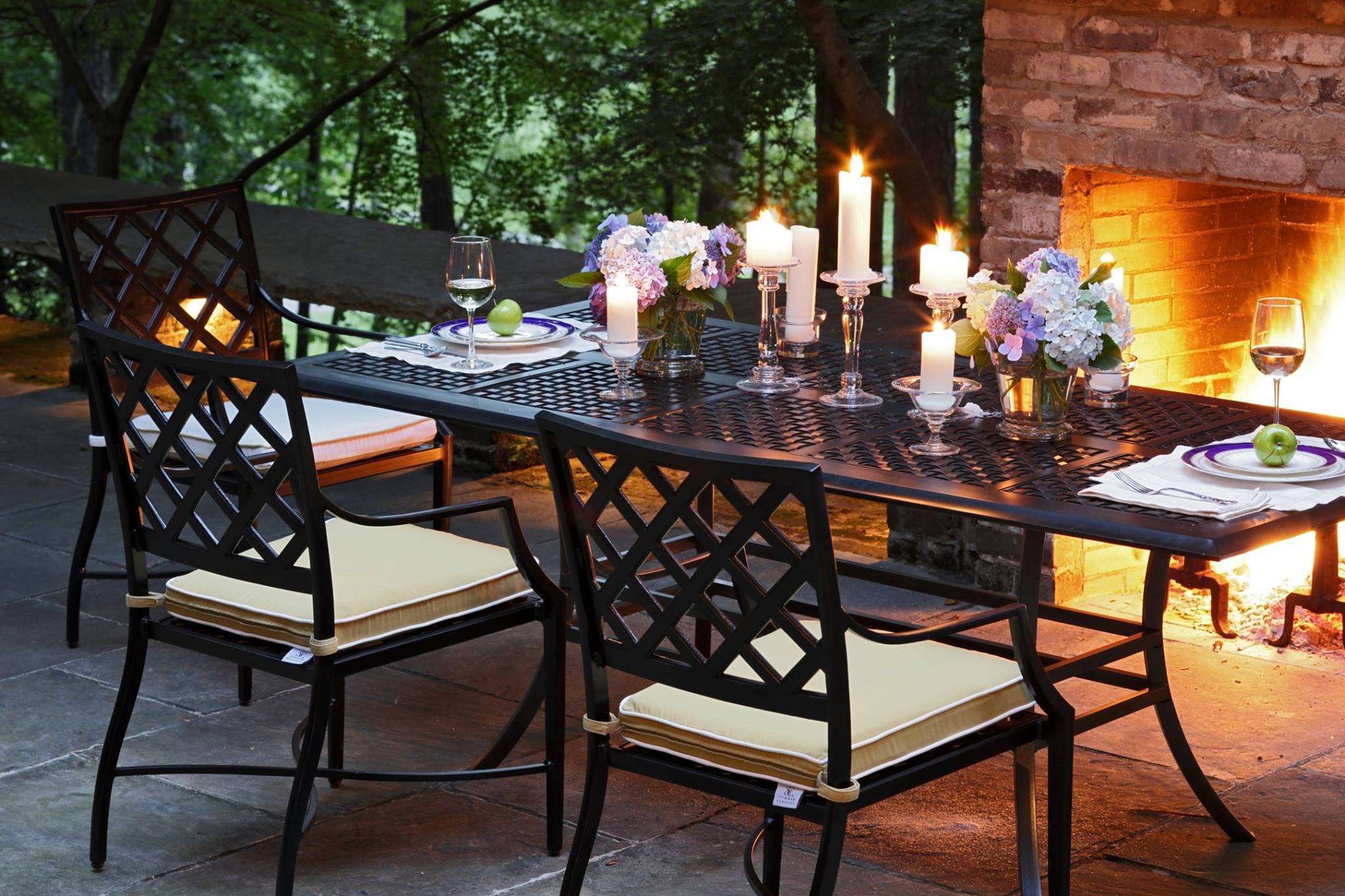 patio furniture in Denver CO