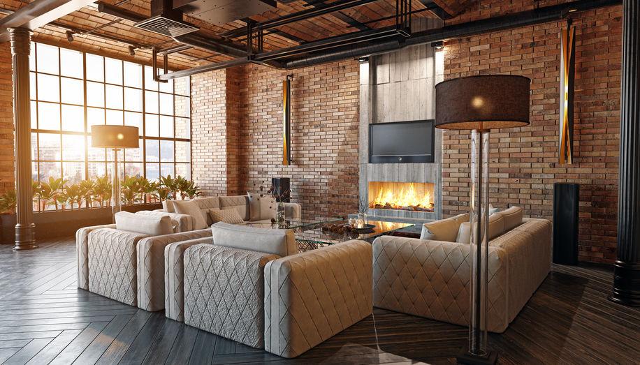 fireplace store denver
