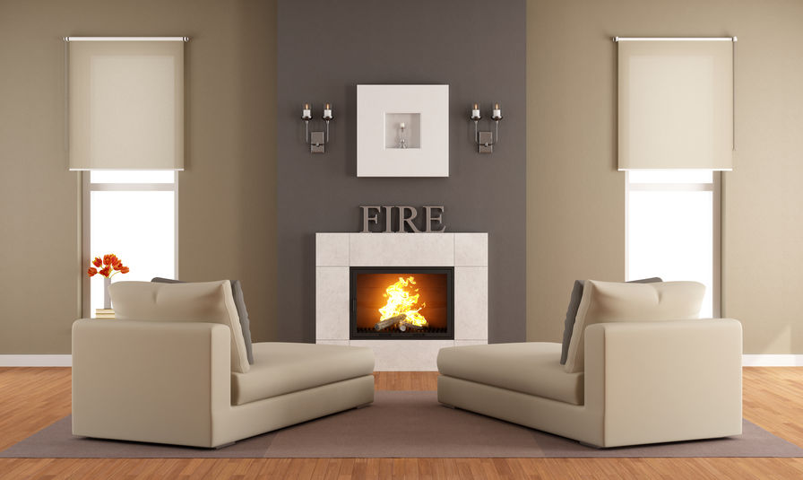 fireplace solutions Denver